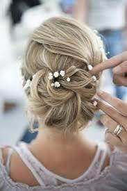 Brautfrisur Feines Haar Google Suche Wedding Hairstyles
