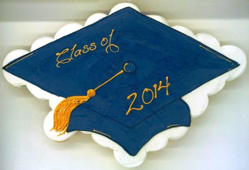 Graduation Cupcake Cake Graduation Cupcakes Cupcake Cakes