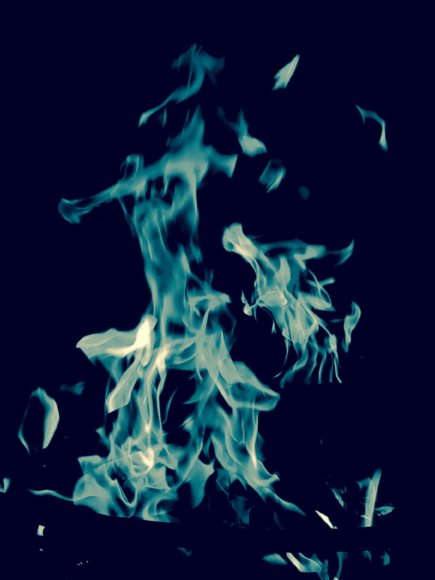 Blue fire aesthetic my aesthetic indie grunge hipster pinterest blue fire aesthetic buycottarizona