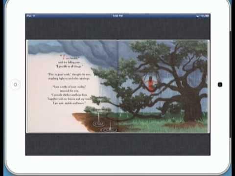Whispered Wonders - enhanced eBook Trailer - YouTube