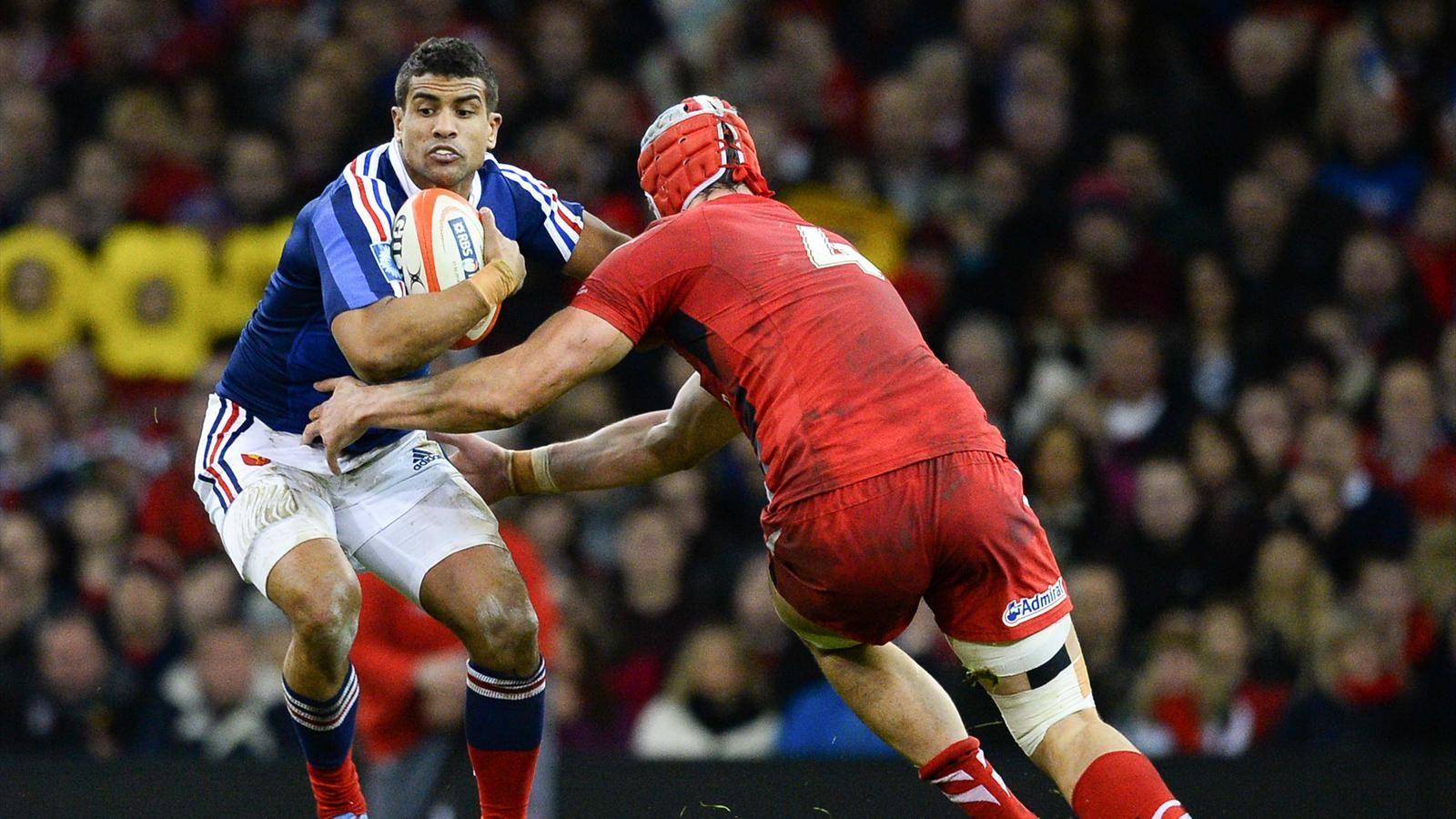 Wesley FOFANA (avec images) Rugby, Pays de galles, France