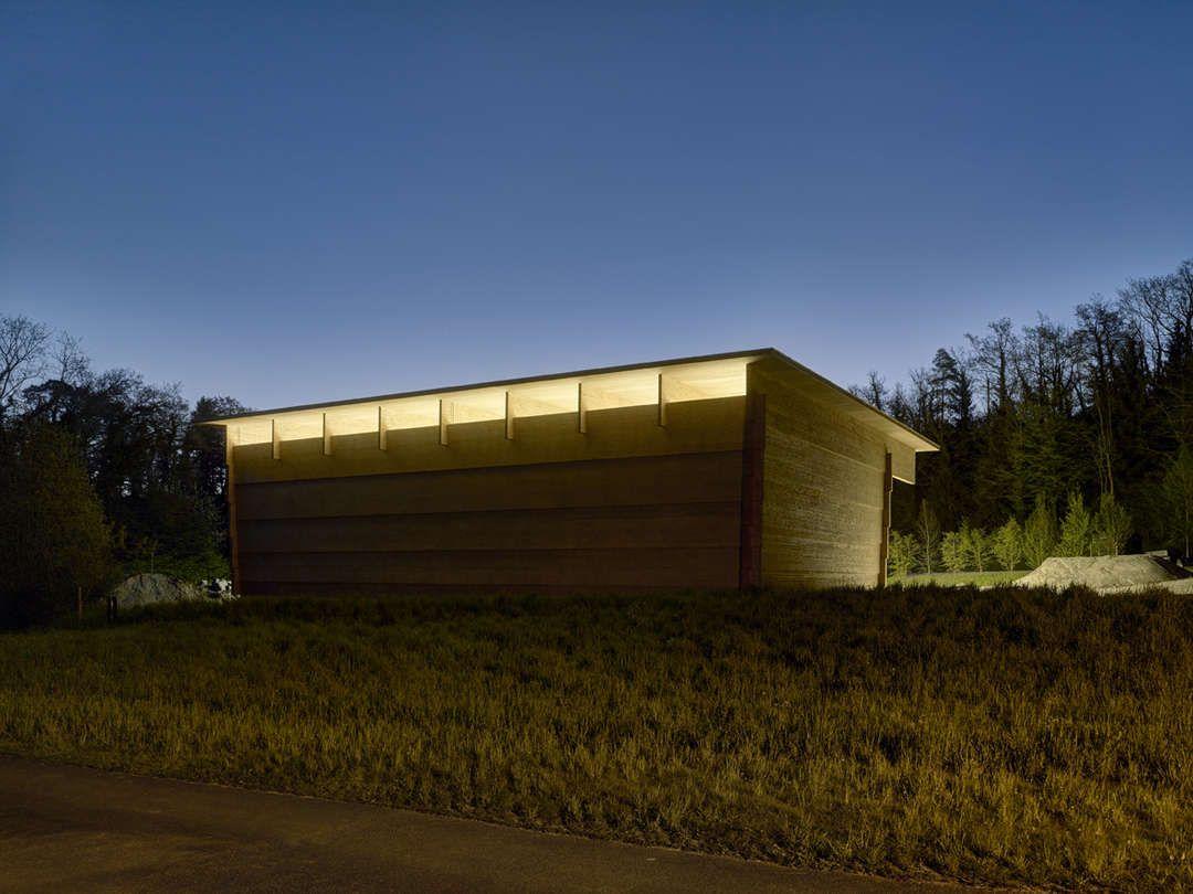 Modern Architecture Zurich mark aurel wyss, rossetti+wyss architects, zurich, switzerland