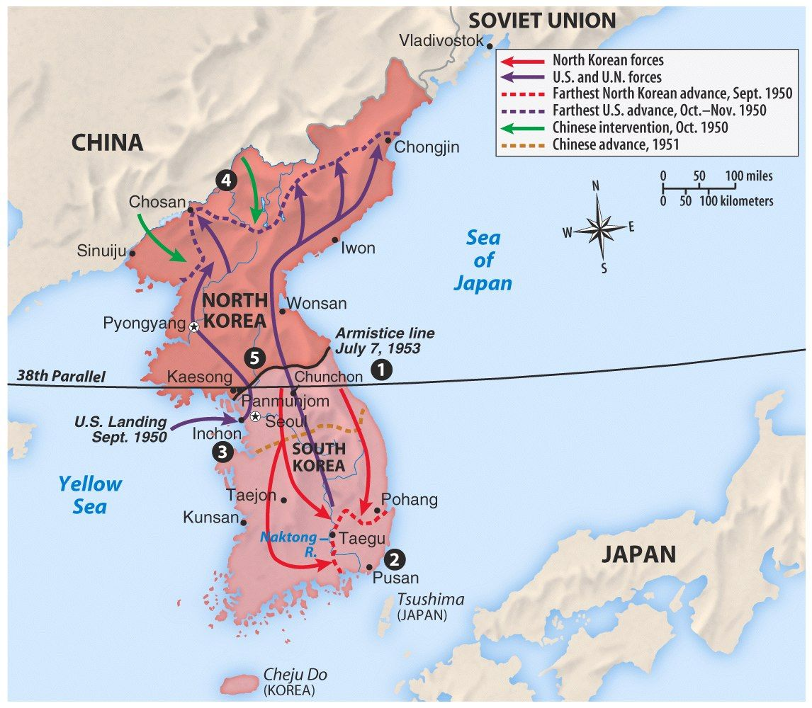 on june 28 the north korean army took over seoul the capital of south korea