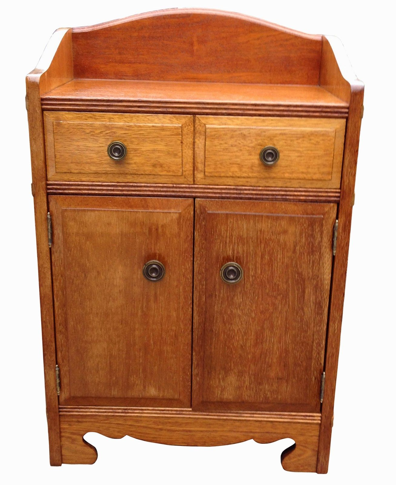 Finale Furniture Restoration Services Llc Antique Cabinet