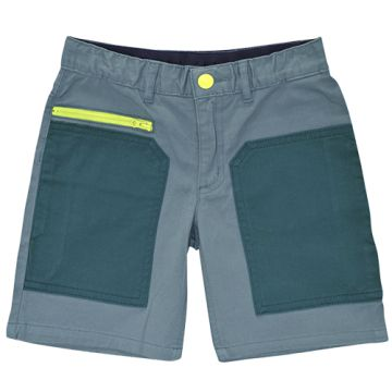 Stella McCartney Kids - Joe Colorblock Shorts