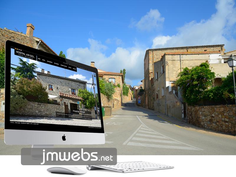 Ofrecemos nuestros servicios de Diseño de páginas Web en Mont-Ras. Para más información www.grupocatialia.com