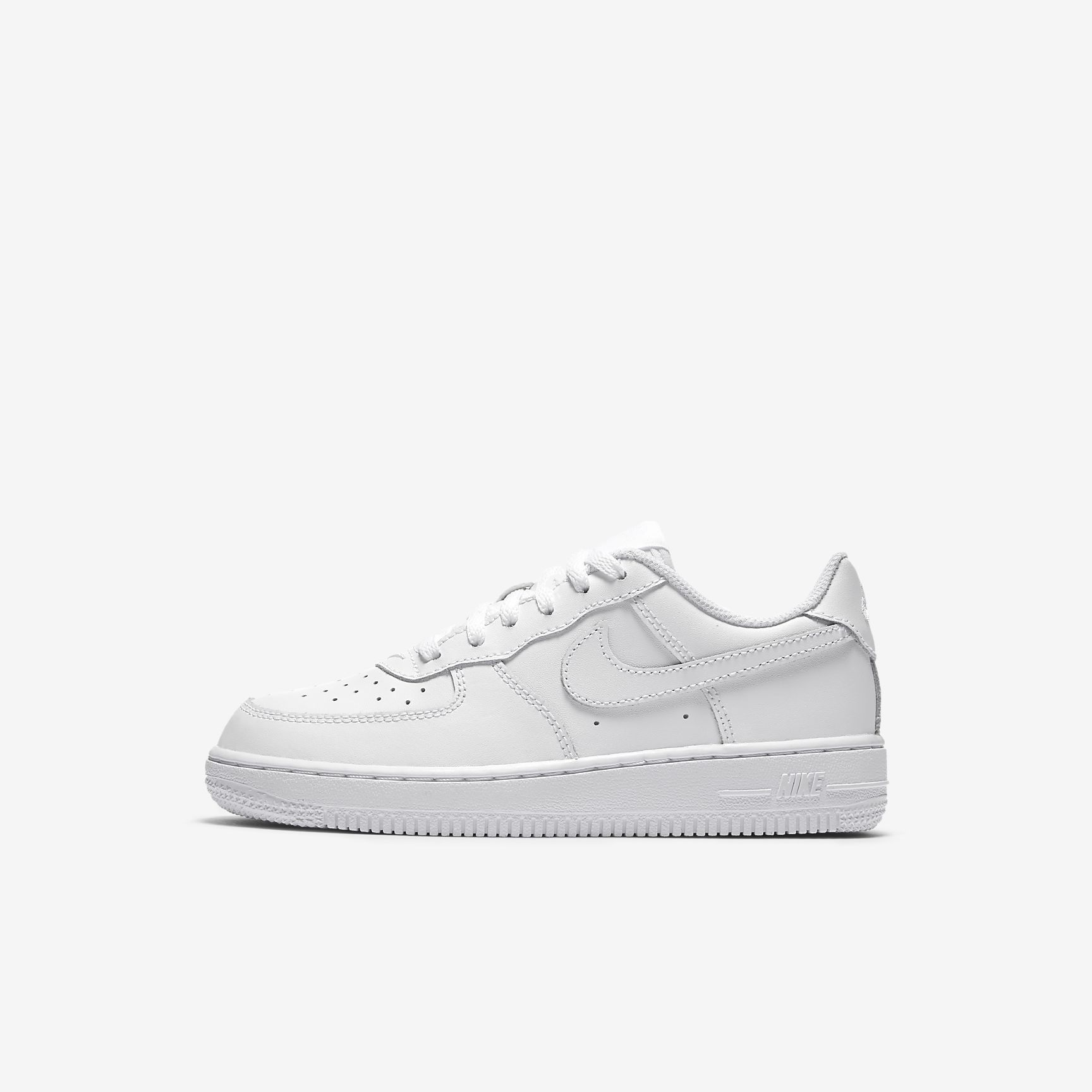 e6d914af684 Force 1 Little Kids' Shoe | kick$ | Nike air force, Nike force 1 ...