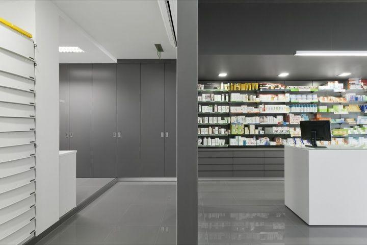 Farmacia Campos e Salvador Lda e 348 Povoa de Varzim 21 Campos Pharmacy by e|348, Póvoa de Varzim Portugal