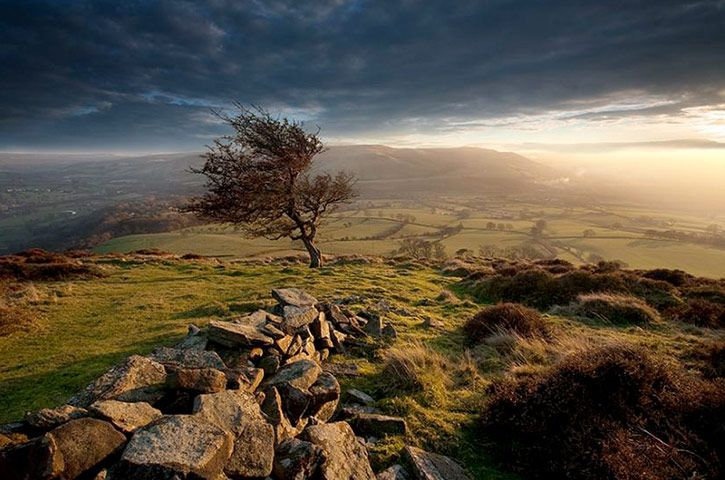 Win Hill, Peak District