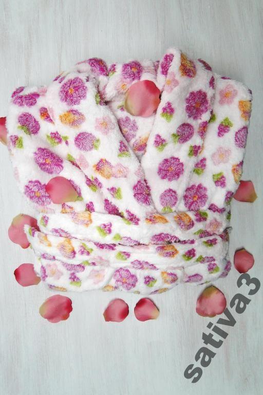 Szlafrok Damski Rozm M Wyprzedaz Wiosenna 3197293311 Oficjalne Archiwum Allegro Floral Tops Mens Tops Men Casual