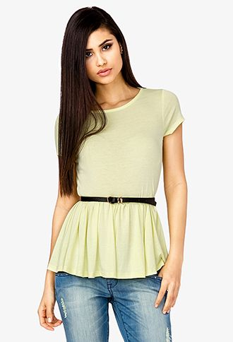 hair styles for 40 shirred waist top forever21 2044472556 my style 6928