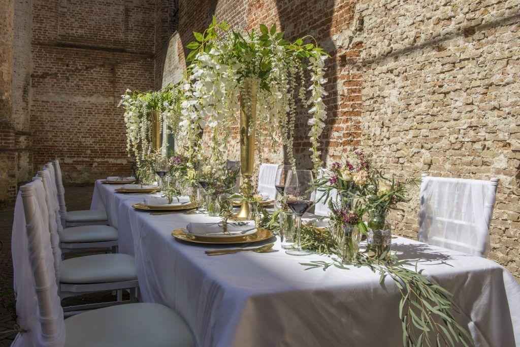 Italiaanse Wedding Styling Verzorgd Door In Style Styling Rustiek Italiaans Decoraties Italiaans Thema