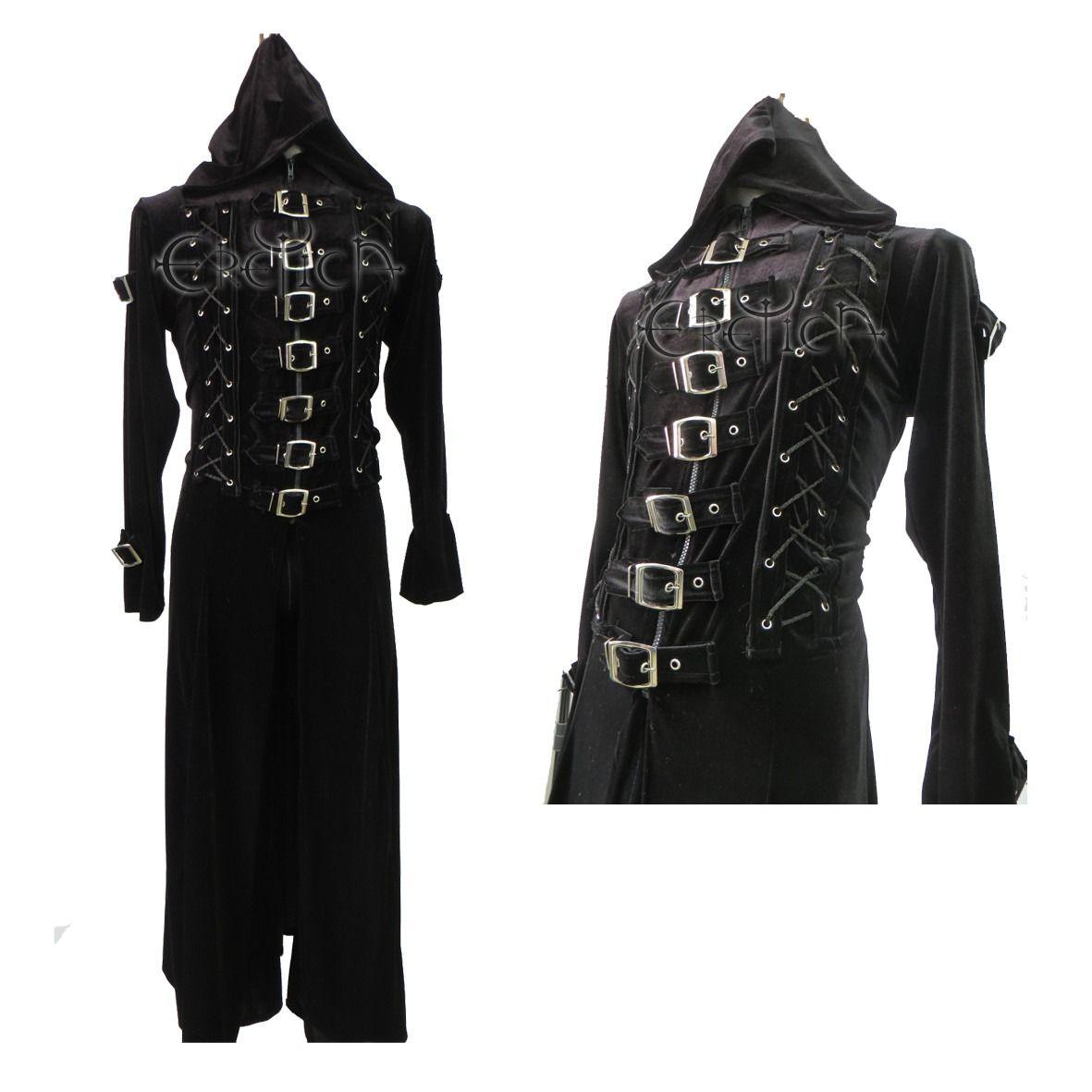 bonita y colorida venta en línea navegar por las últimas colecciones ropa gotica para hombre   work   Ropa gótica, Ropa y Moda ...