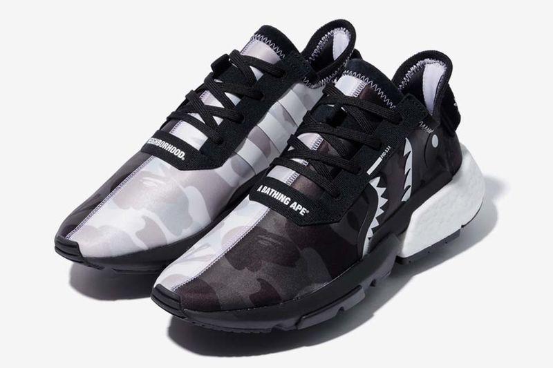 Bape, Sneakers, Sneakers fashion