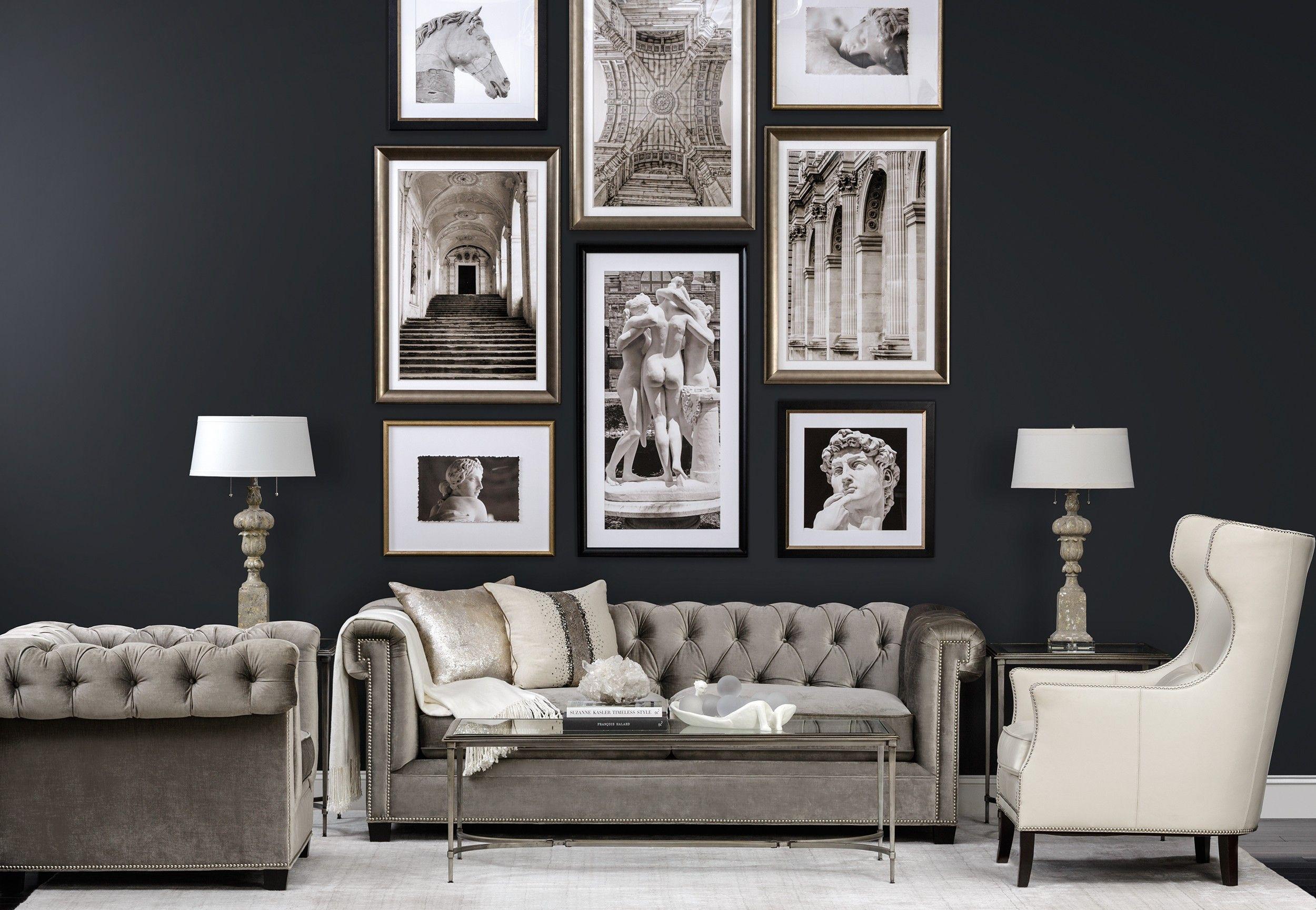 George sofa brussels charcoal living room pinterest brussels