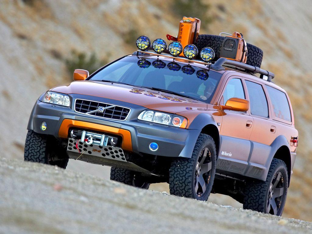 Volvo rally car volvo xcvolvo