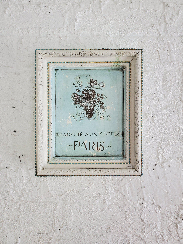 French Wall Decor Wall Plaque Paris Decor Wall Hanging French Etsy In 2020 Paris Wall Decor French Walls Paris Decor