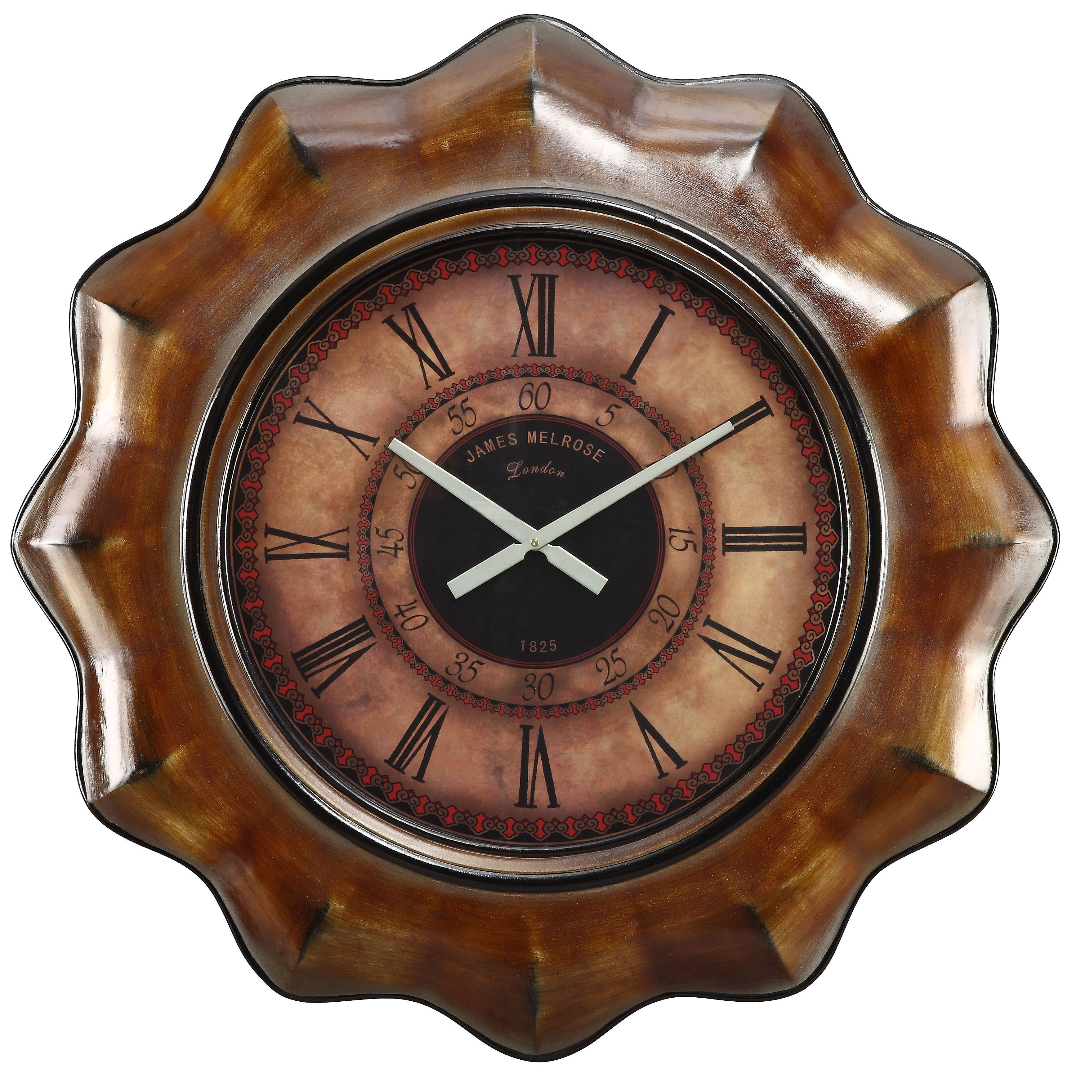 Cooper Classics Sullivan Clock 4965 In Stock Now Http Clocksmarketplace Com Products Cooper Classics Sul Wall Clock Oversized Wall Clock Large Wall Clock