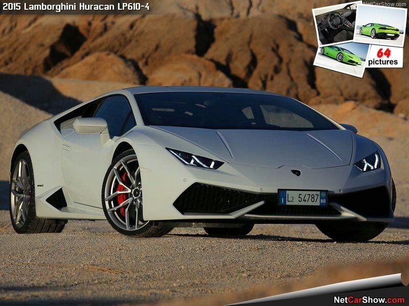 Lamborghini 2015 Lamborghini Huracan Lamborghini Sports Cars Lamborghini