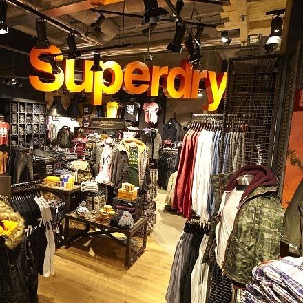 detailed look e33a9 f6f44 SUPERDRY, Berlin, Germany,