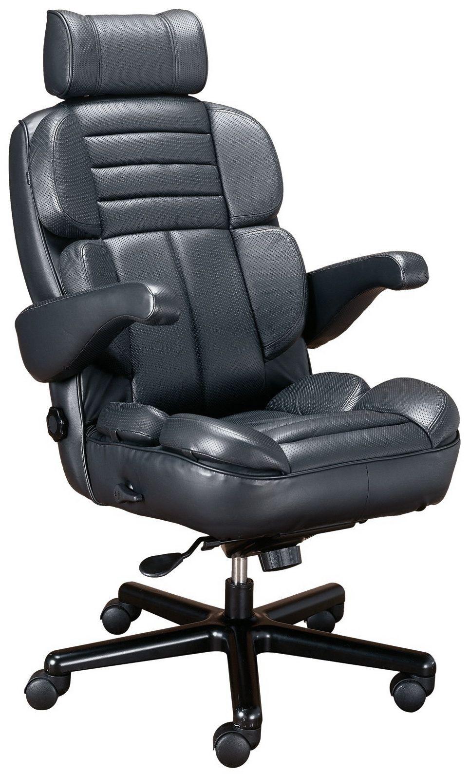 Sensational Luxury Furniture Expensive Black Leather Executive Big And Creativecarmelina Interior Chair Design Creativecarmelinacom