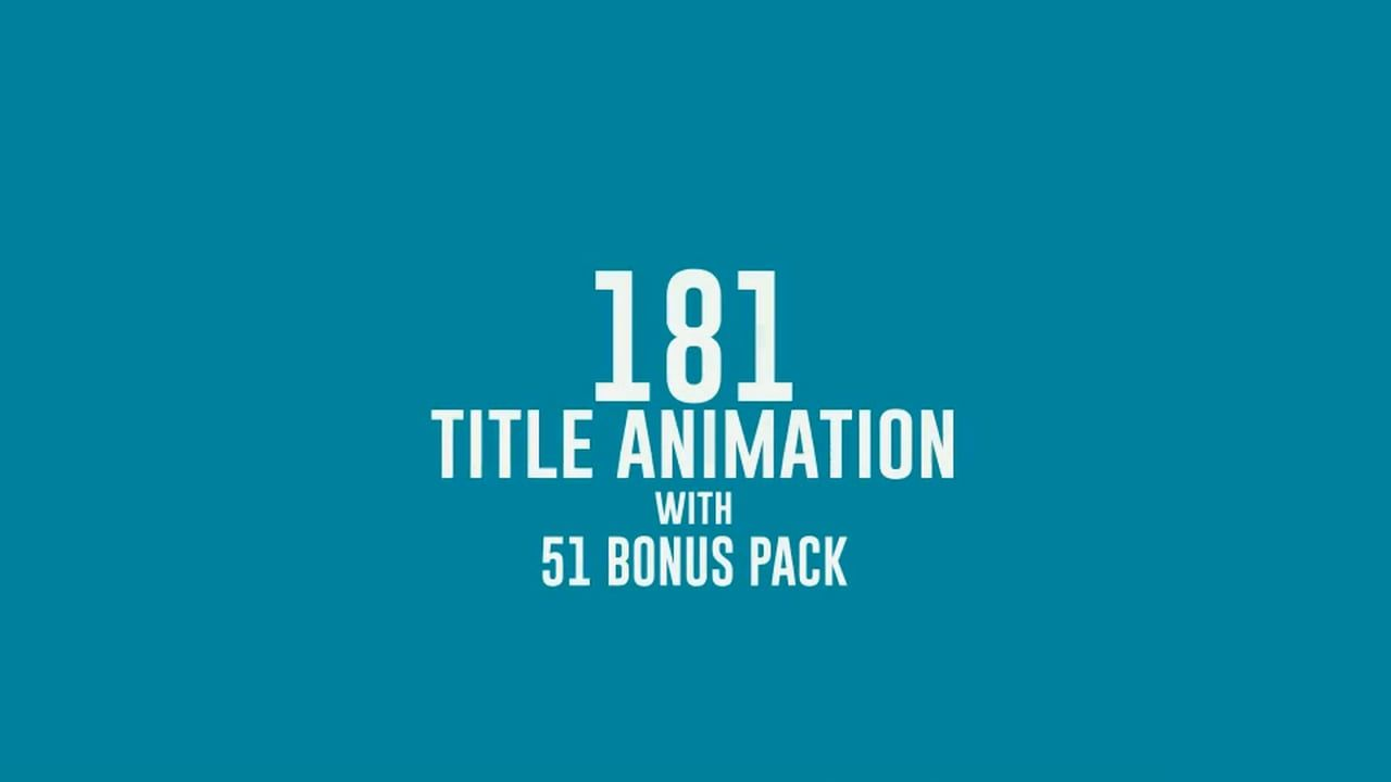Pin by shane petersen on video animation inspiration pinterest after effects template 181 title animations on vimeo maxwellsz