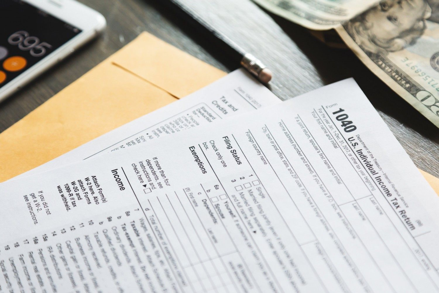 2020 Small Business Tax Rate.2019 Irs Tax Brackets And Rates For Taxes Due In April 2020