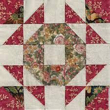 Image result for single wedding ring quilt block Quilts Quilting