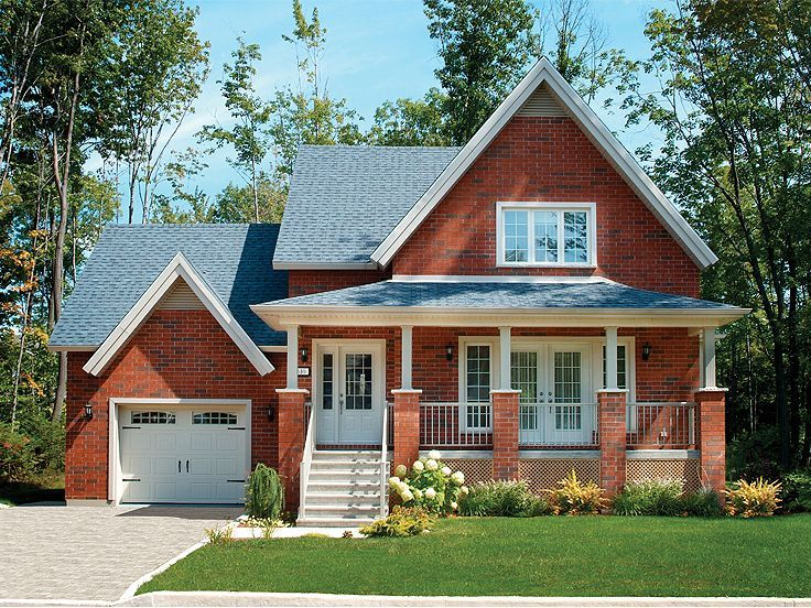 Small house plans affordable home plans the house plan for Small affordable house plans