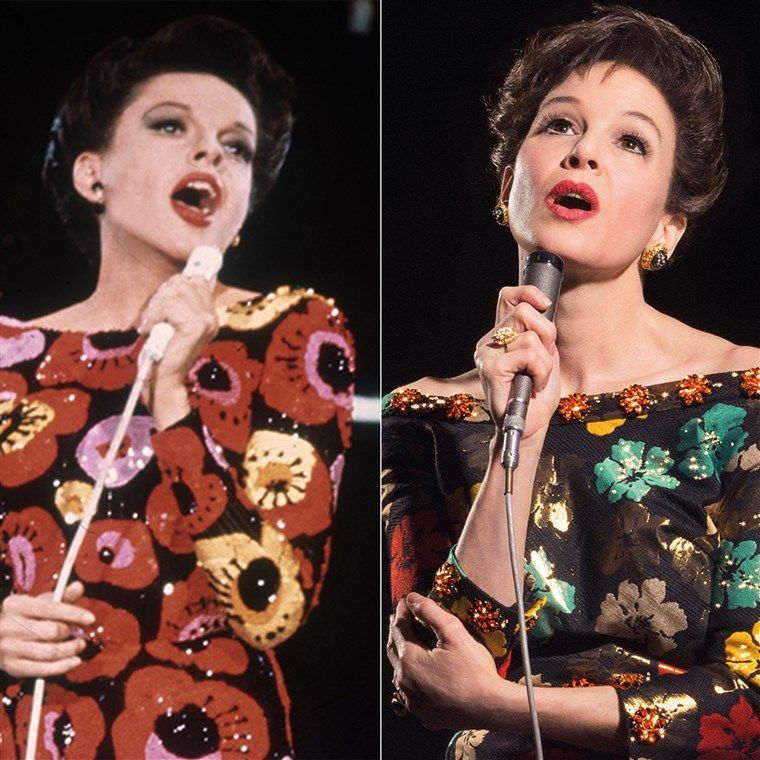 Watch Renée Zellweger transform into Judy Garland in trailer for new film -   - #AngelinaJolie #CelebrityStyle #film #Garland #HollywoodActresses #Judy #littletattooideas #Renée #skulltattoo #Trailer #transform #unusualtattoos #Watch #Zellweger