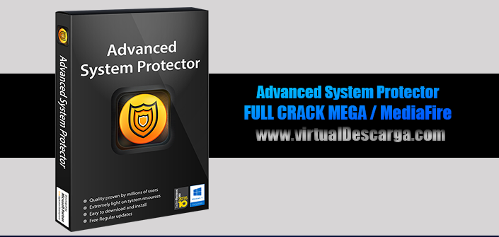 free download advanced system protector full version