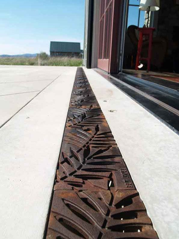Pin By Drainage Solutions Inc On Decorative Drainage