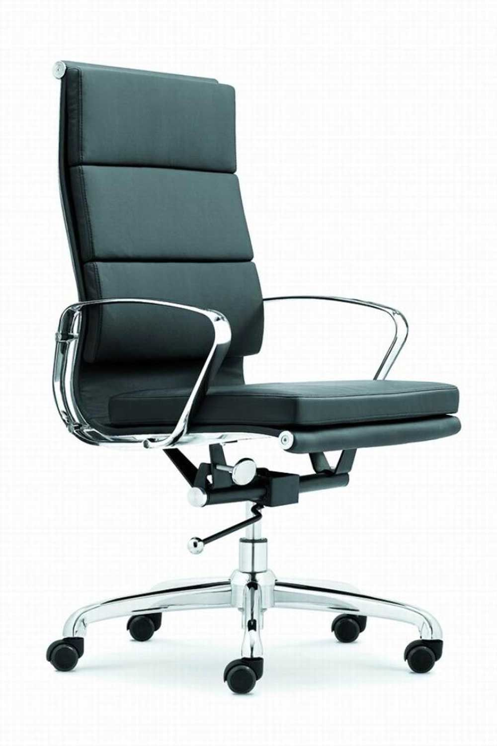 Most Comfortable Computer Chair With High Back Comfortable Computer Chair Office Chair Computer Chair