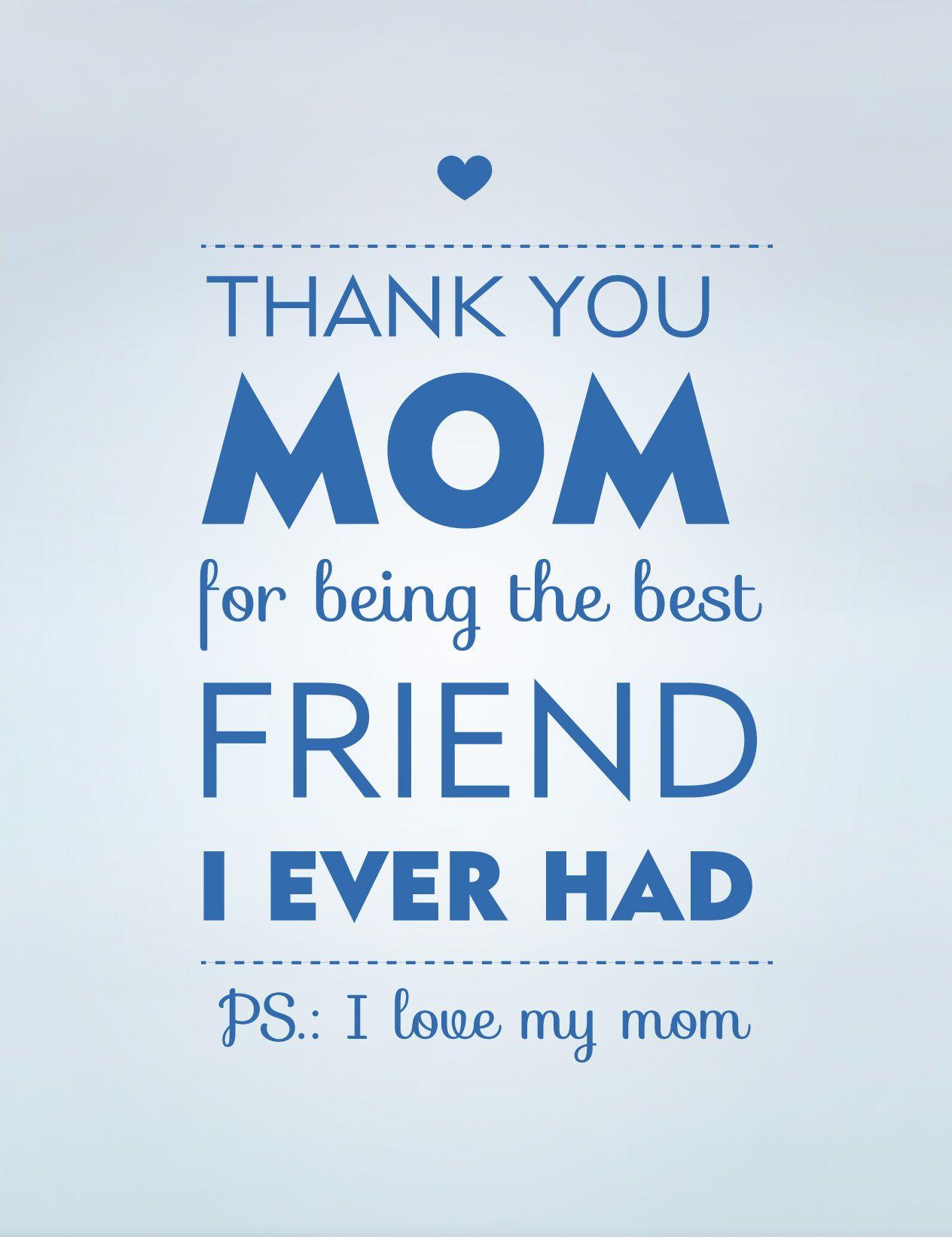 Thank you mom mutter muttertag mother mothersday words love mama ist die beste - Liebling englisch ...