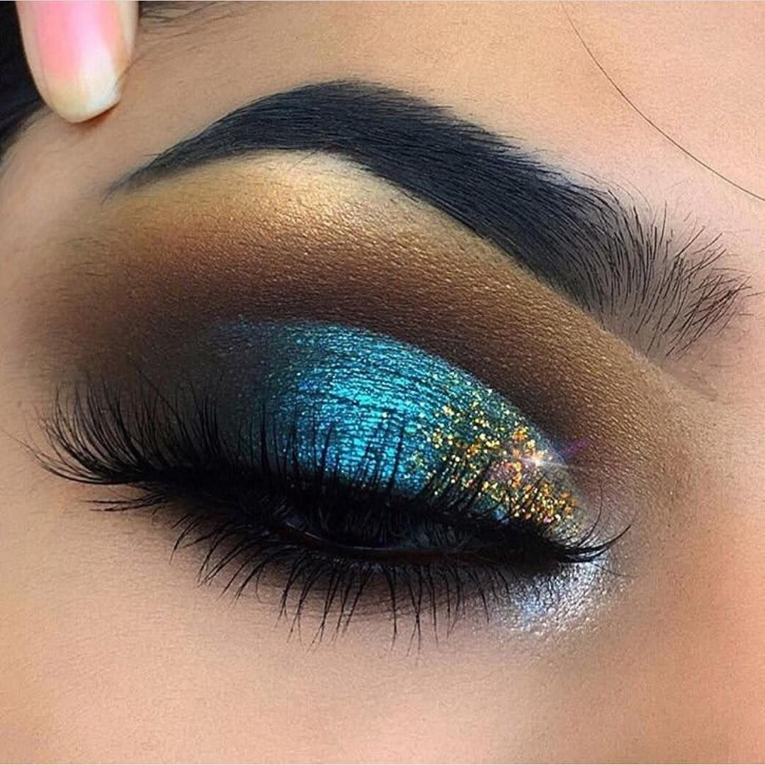 Beautiful Eye Makeup Looks Amazing