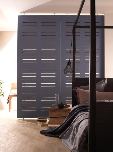 18++ Cloison de separation chambre amovible inspirations