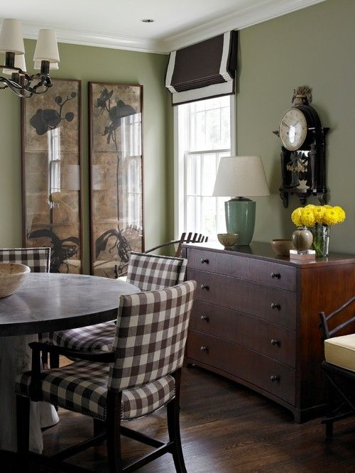 David Mitchell Interior Design, Washington, DC. Angie Seckinger And Helen  Norman Photo.