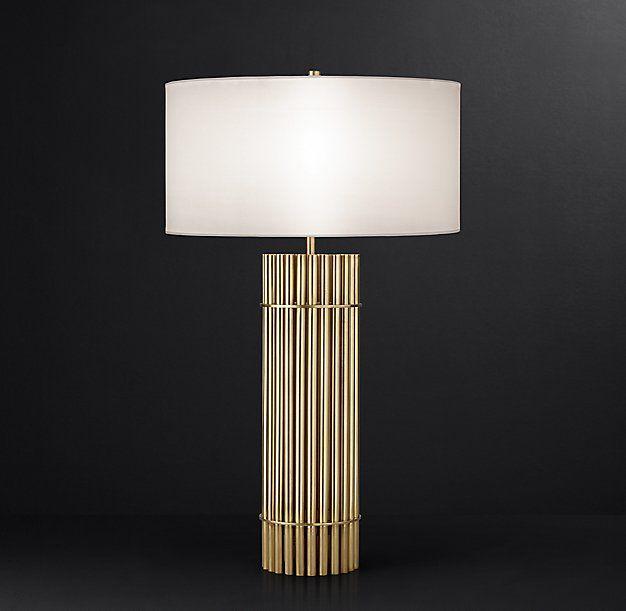 Hervé Table Lamp