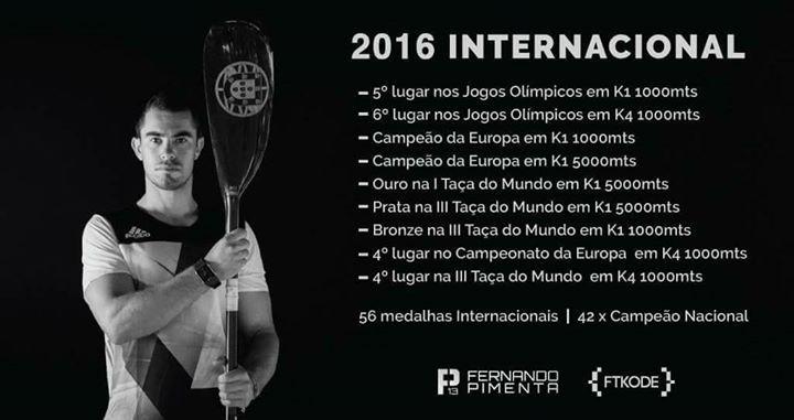 O nosso Fernando Pimenta está nomeado para atleta do ano 2016. Já votaram? Podem fazê-lo aqui: https://certvote.com/mballot/cdp2016/registration Estamos juntos! #lr #mindmaster #fernandopimenta #carregapimenta #aloevera #vitamins #minerals #cosmetics