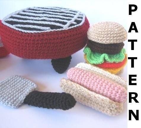 CrochetNPlay Designs. Check out ALL her work. It's not free, but it's so inexpensive. Mostly only crochet patterns.