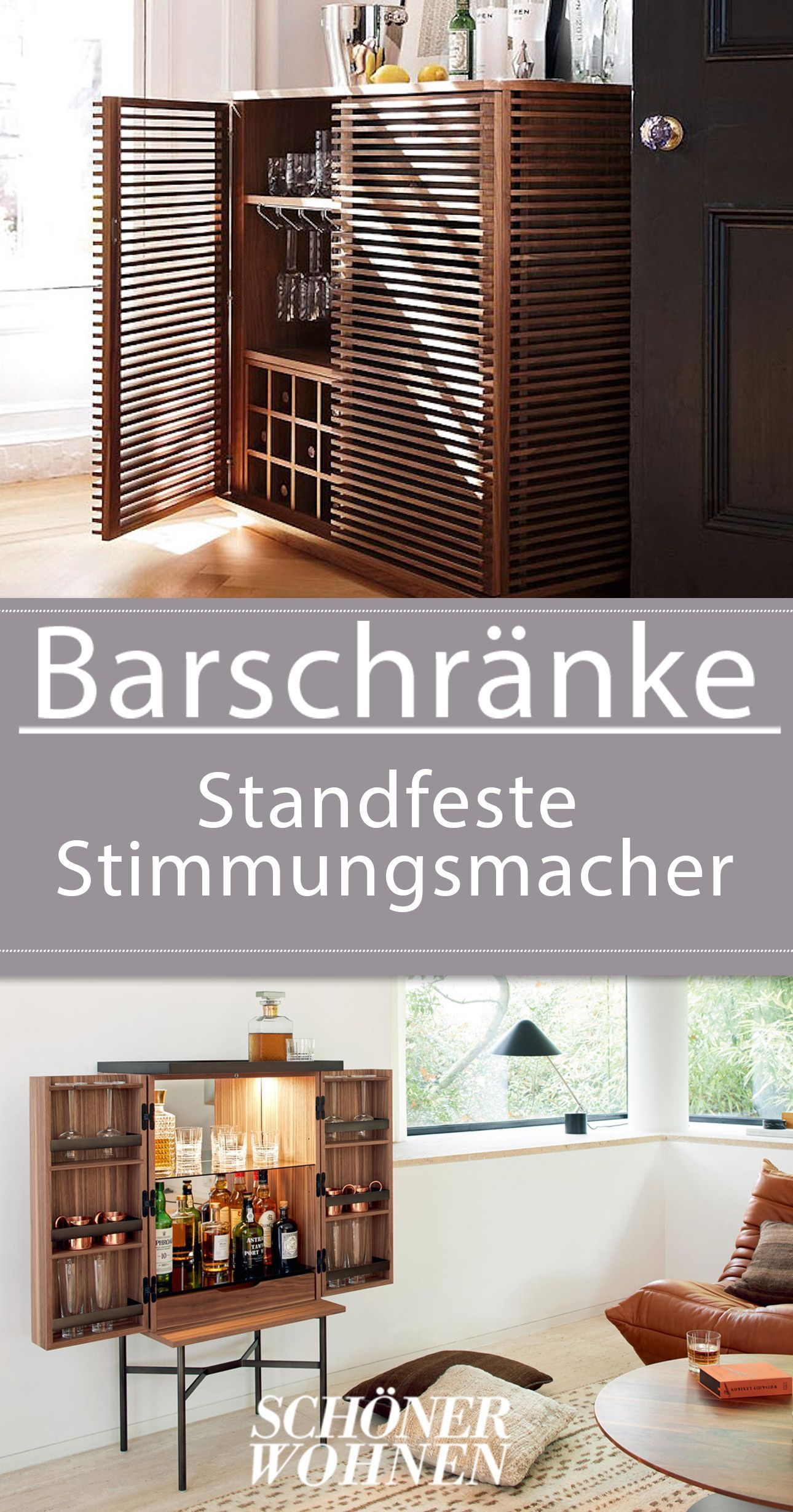 Barschrank Von Modern Bis Retro Moderne Hausbar Barschrank Haus Deko