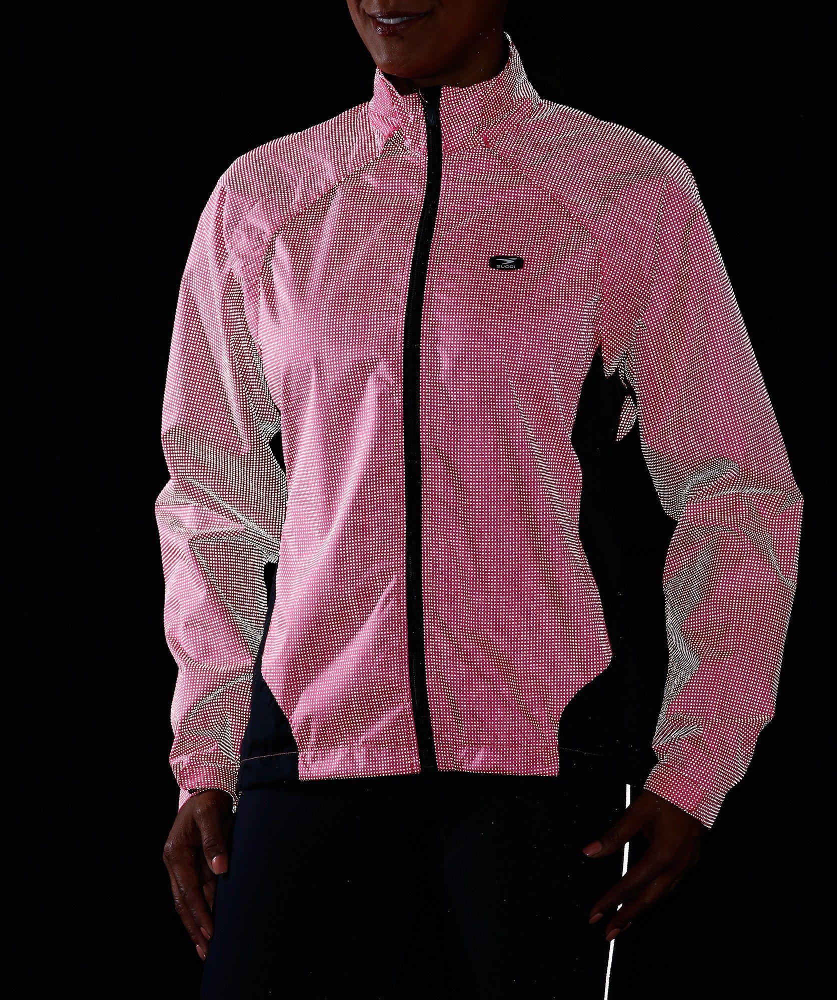 Sugoi Womens Zap Versa Cycling Jacket Cycle Coat Top Running Jackets