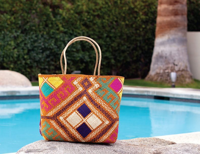Banago Bags Beautiful Handmade Products That Help Support The Local Communities In Philippines