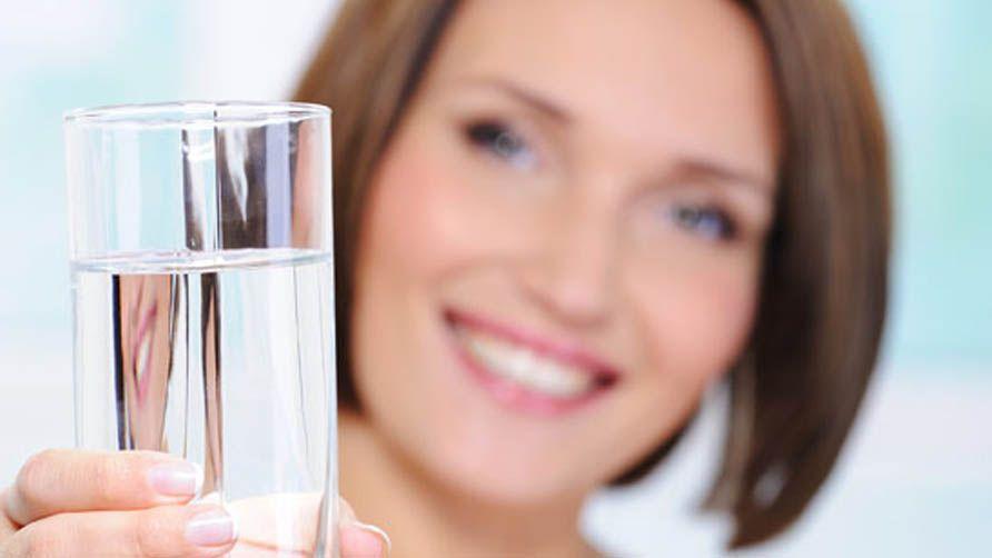 если пить воду с содой похудеешь