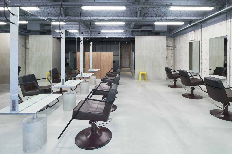 Pin On Architecture Hairchitecture Salon