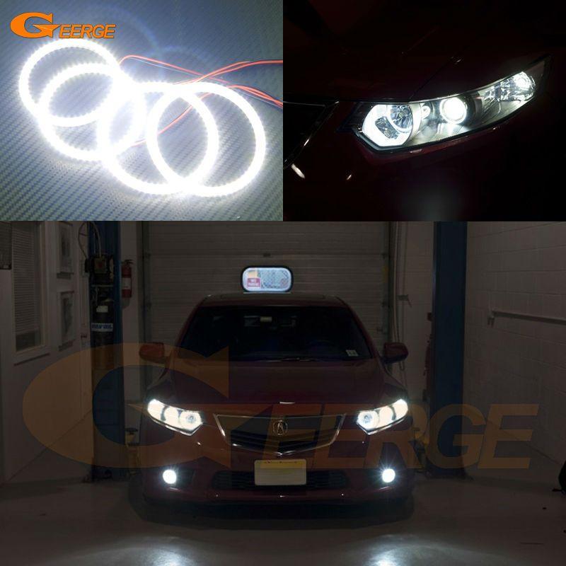 For Acura Tsx 2009 2010 2011 2012 2013 2014 Xenon Headlight