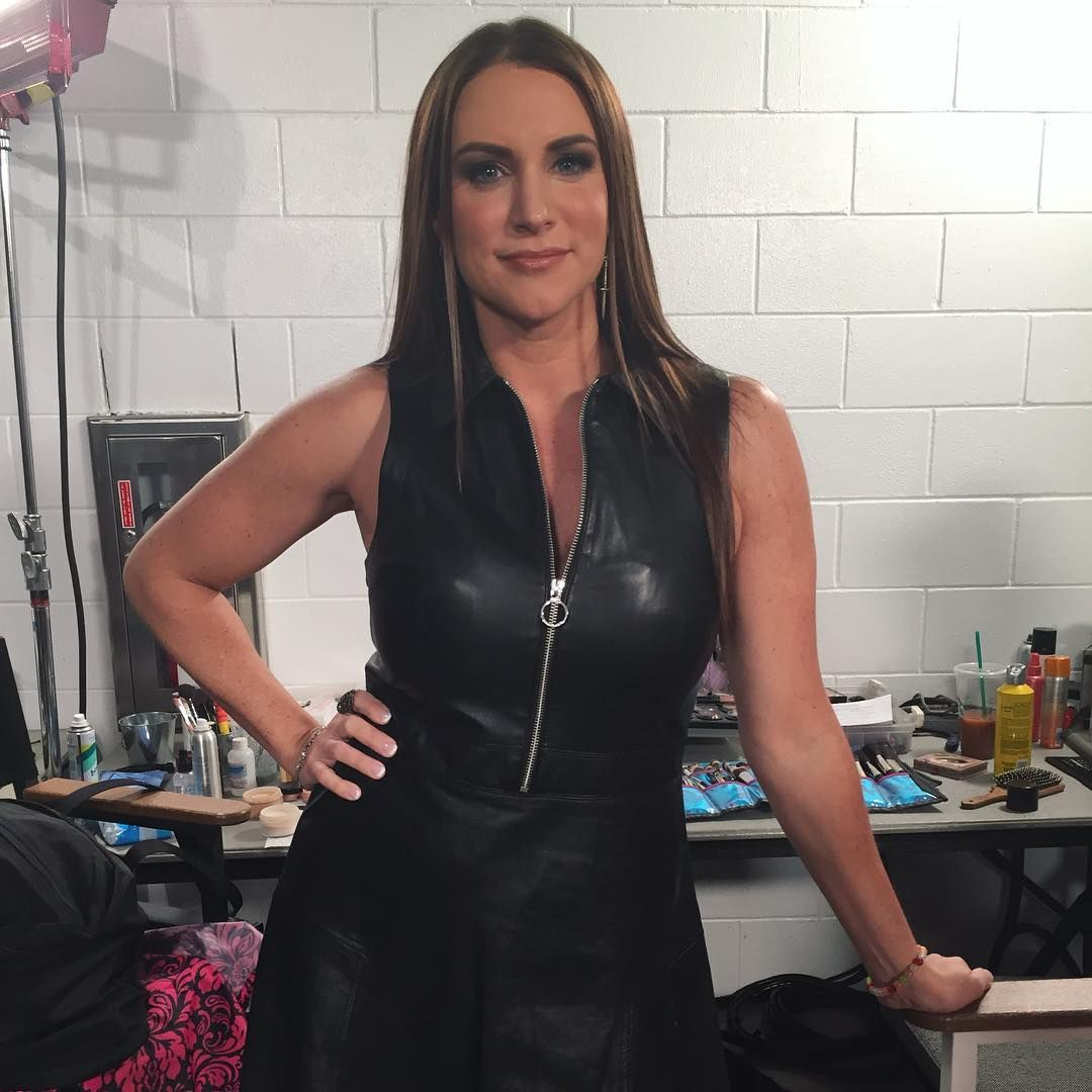 WWE CBO Stephanie McMahon Ranks 2nd In Forbes Influential Marketers' List 1