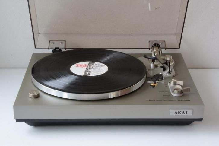 Ongekend ≥ Akai AP-103 AP103 Platenspeler - Empire Element - Vintage ZB-24