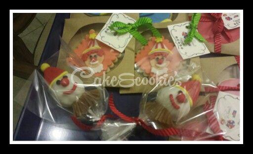 Galletas,  cakepops