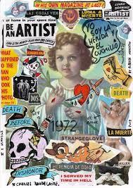 collage pop art - Buscar con Google